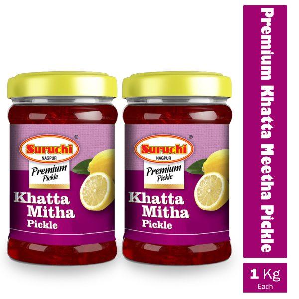 Premium Khatta Meeta-1kg